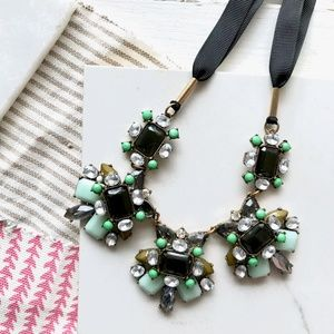 Jewelry - Elegance and Charm Statement Necklace